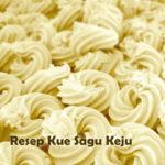 Resep Kue Sagu
