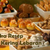 Aneka Resep Kue Kering Terbaru 2017
